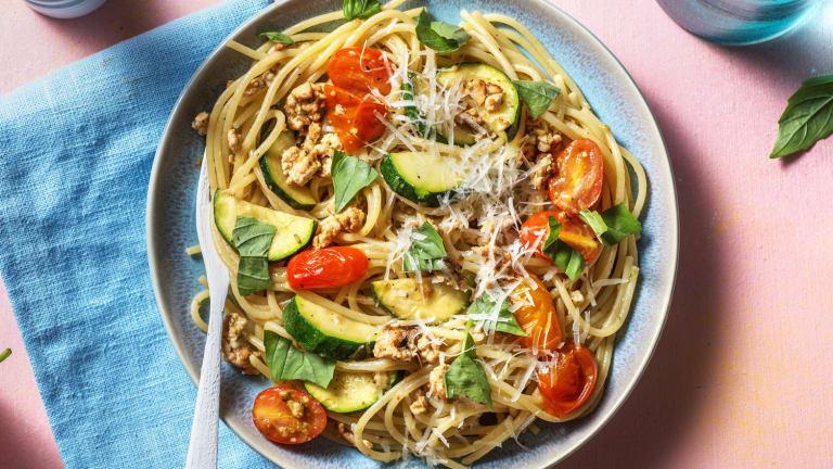 Harvest Bolognese Pasta