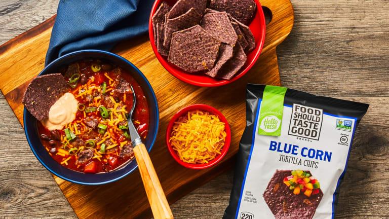 One-Pot Mexicali Black Bean Soup