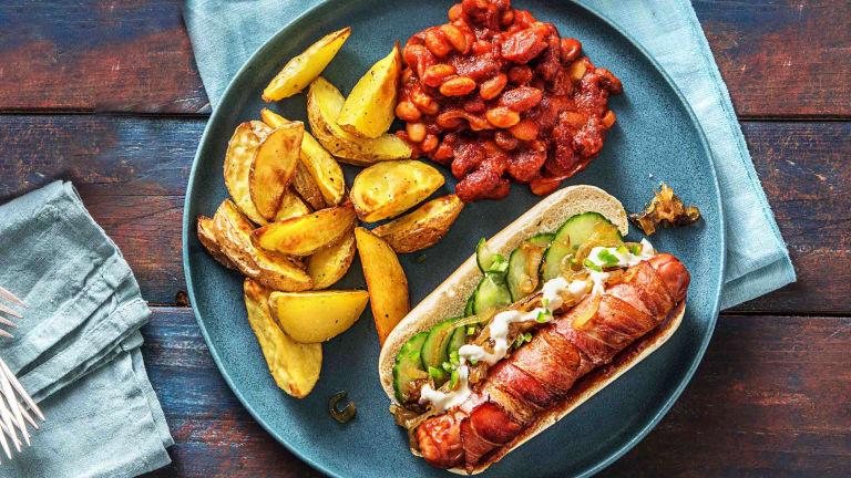 Posh Sausages