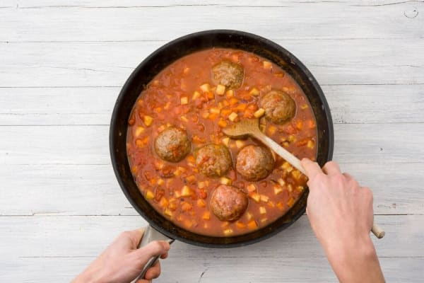 nestle meatballs