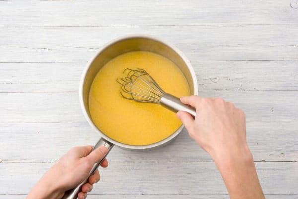 make polenta