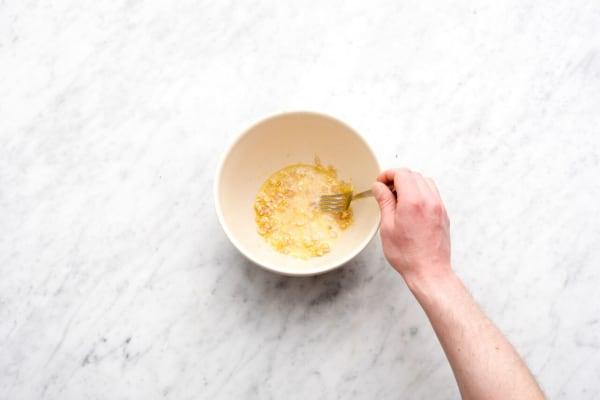 Make the citronette