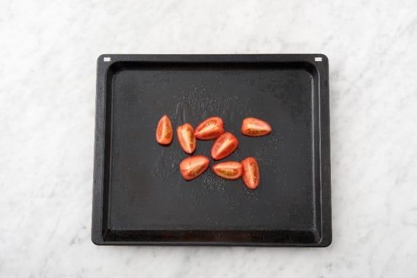 Roast Tomatoes