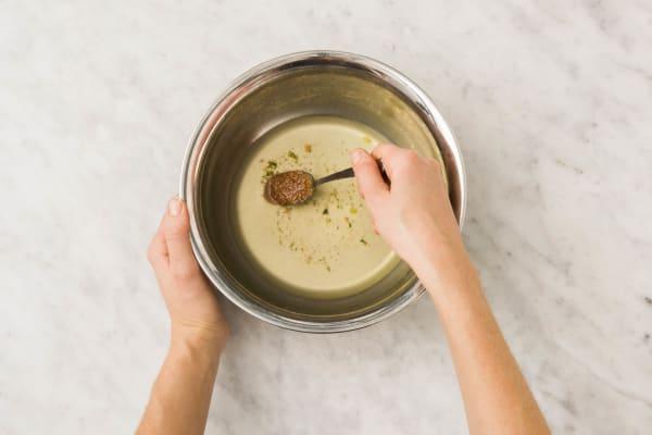 Für den kartoffelsalat