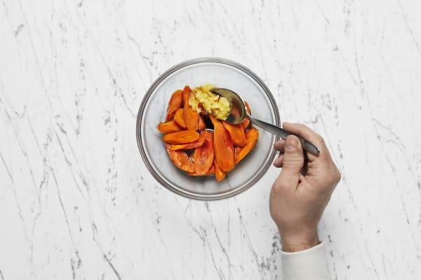 Cook Carrots
