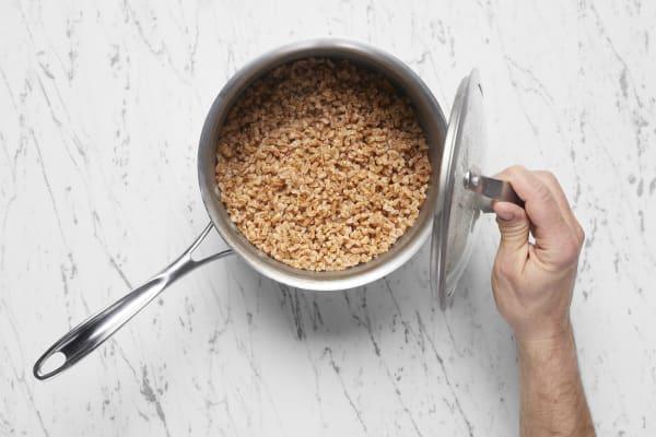 Cook Farro