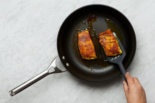 Cook Fish