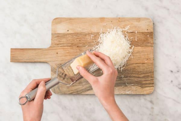Riv ost