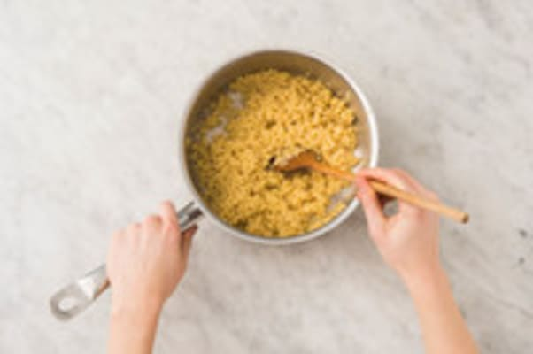 Koken en bakken