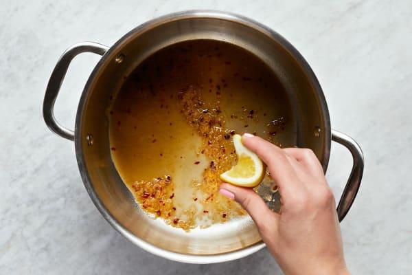 Make Sauce