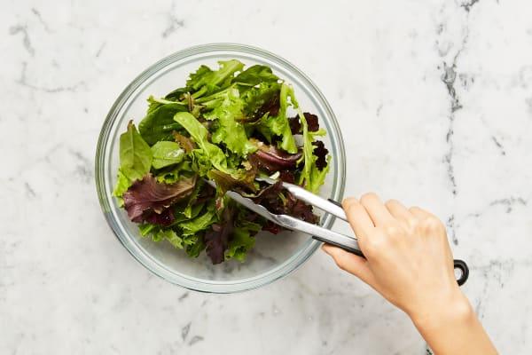 Make Salad