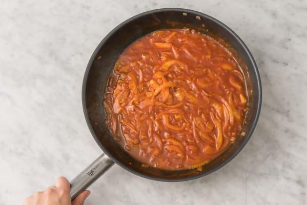 Start the Sauce