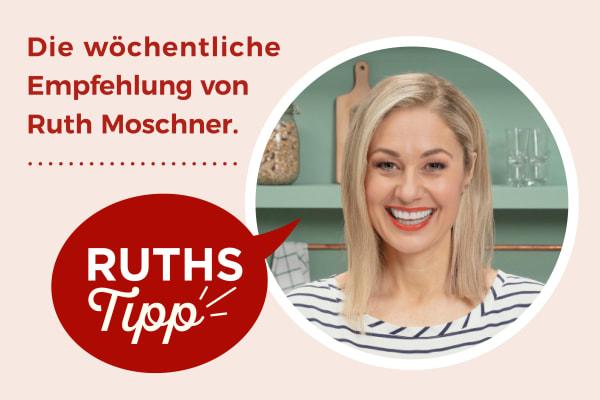 Ruths Tipp
