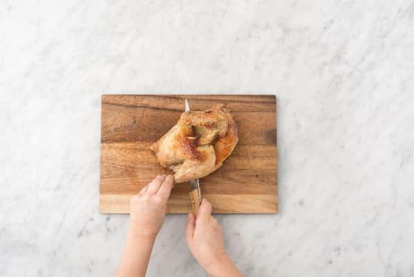 Carve Chicken