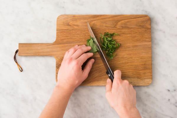 Ajouter les épices