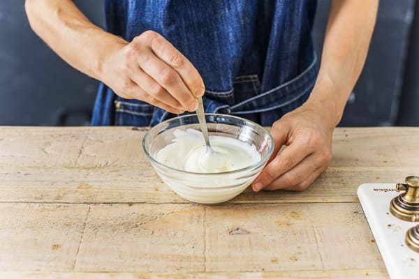 Sour the Cream