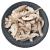 Fricassée de champignons émincés