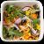 deluxe salad mix