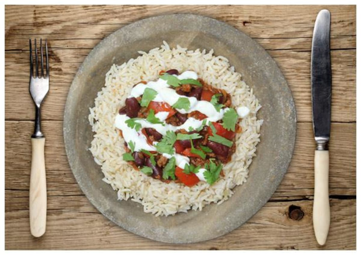 Ultimate Hello Fresh Chilli Con Carne