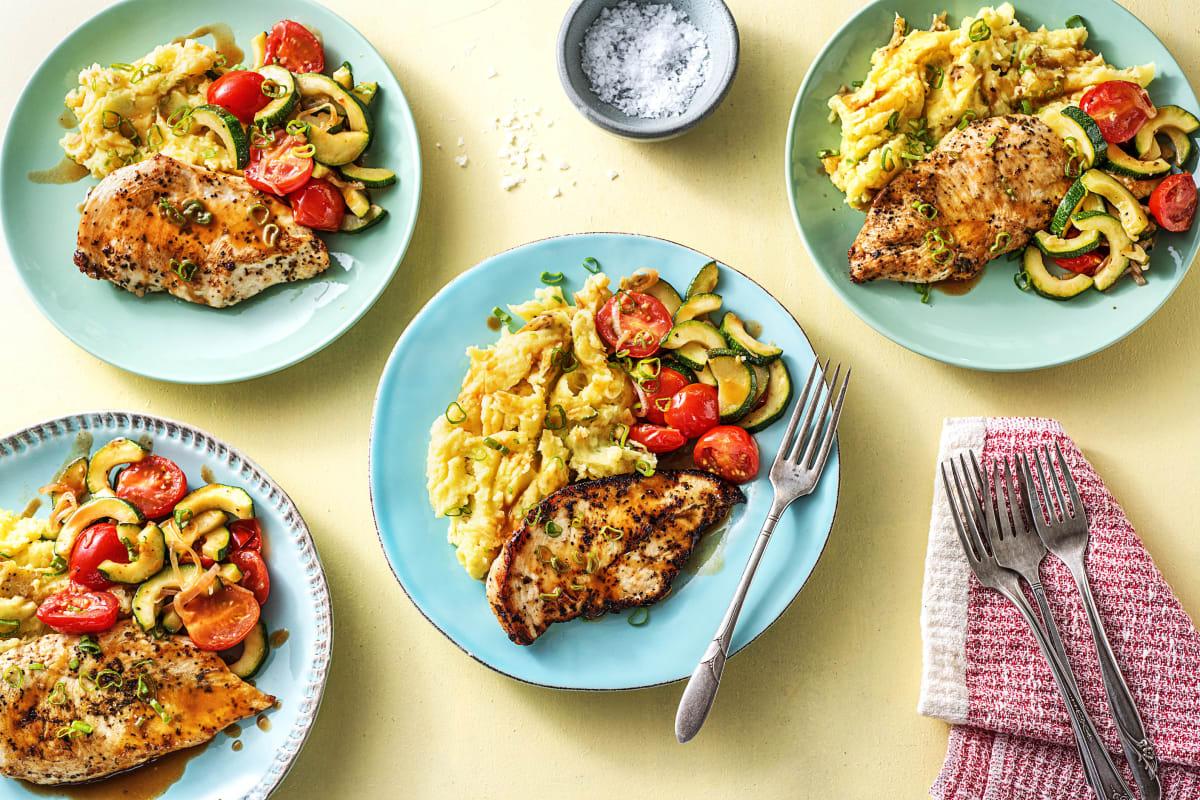 So Delizioso Chicken Cutlets