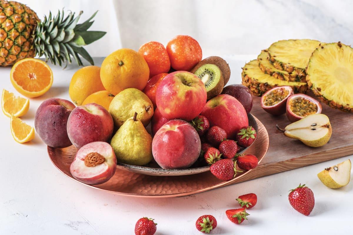 Fruit Box: Regular