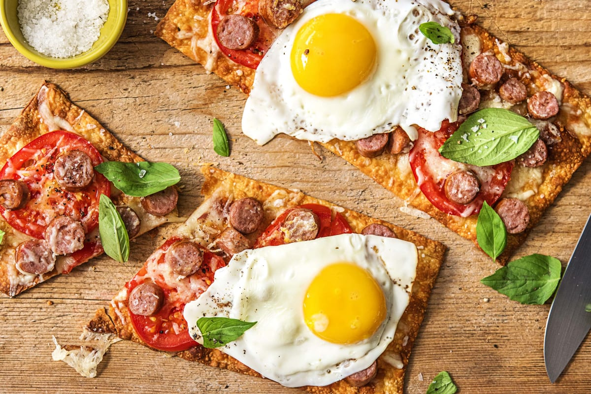 All about Hello Fresh Breakfast