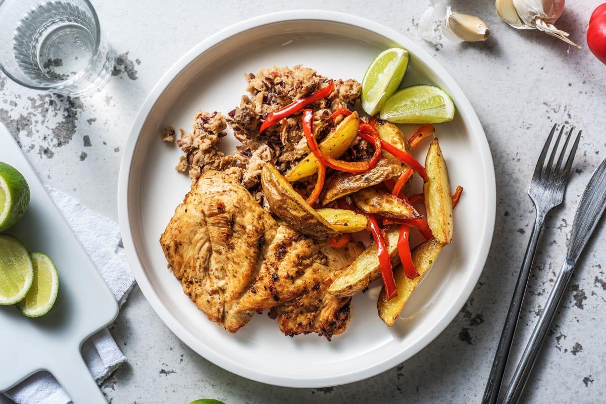 Fajita Chicken