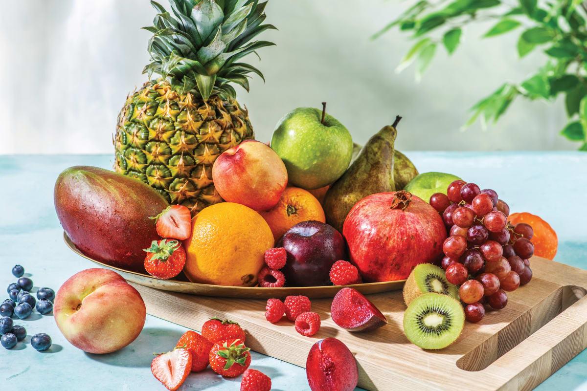 Fruit Kit