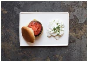 Moroccan Burgers image