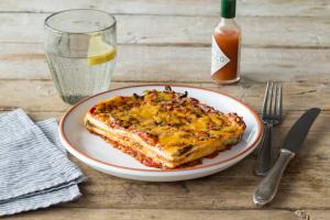 Layered Enchiladas image