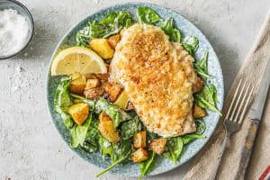 Chicken Parm Salad image