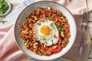 Indonesian-Style Fried Rice image