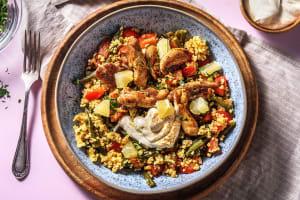 Shawarma de poulet image