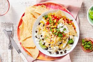 Veggie Burrito Bowls image