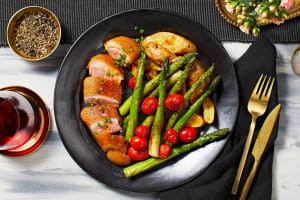Pan-Seared Duck Breasts image