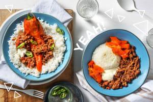 Hello Mole! Mexikanisches Chili con Carne image