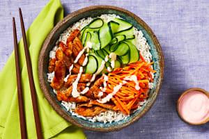 Chicken Bulgogi Bowls image
