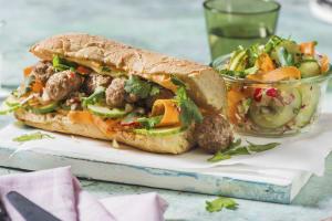 Bánh mì! Vietnamesisches Sandwich image