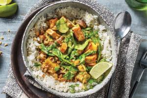 Pumpkin, Coconut & Paneer Curry image
