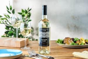 Fresh and Fruity Sauvignon Blanc image