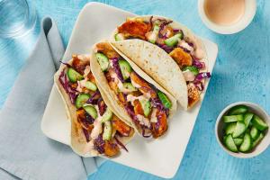 Bulgogi Chicken Tacos image