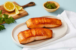 Atlantic Salmon Fillets image