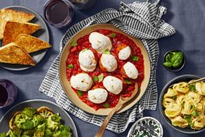 Italian Sunday Supper image