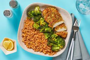 Mozzarella & Herb Chicken image