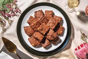 Double Chocolate Brownies image