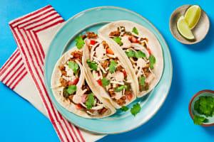 Pork Carnitas Tacos image