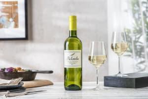 Fruitige witte wijn - Frankrijk image