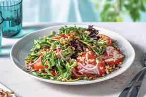 Italian Tomato Salad image