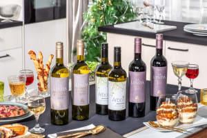 6 extra luxe wijnen voor de feestmaand image