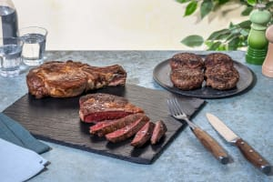 BBQ-trio vlees image
